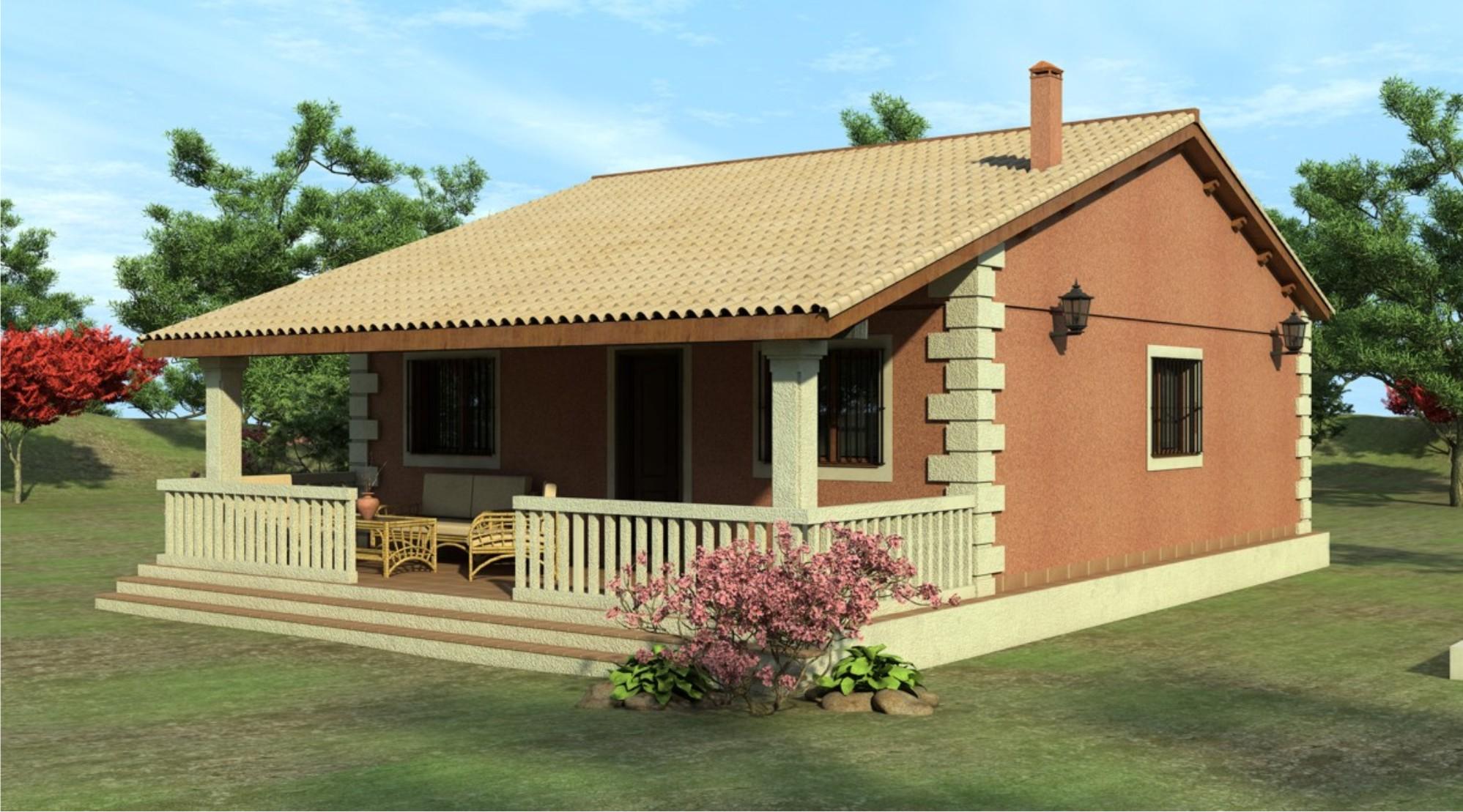 Casas de hormigon precio affordable with casas de - Casas hormigon precios ...